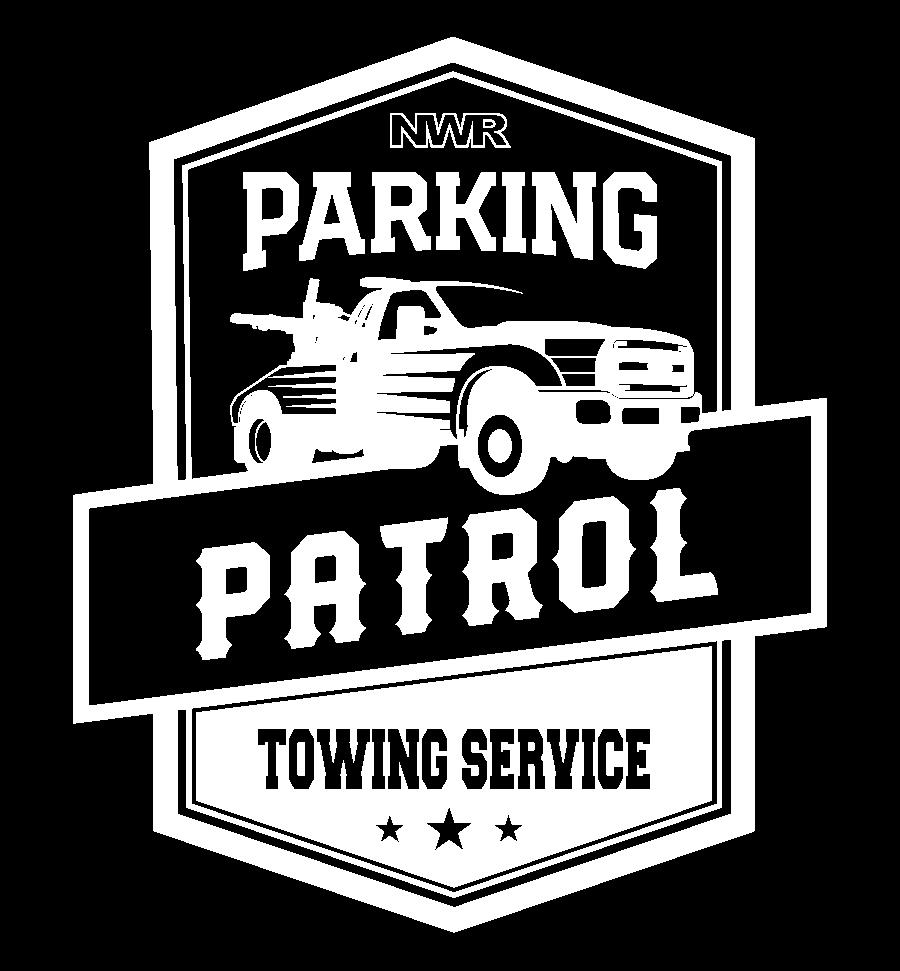 NWR parking patrol logo