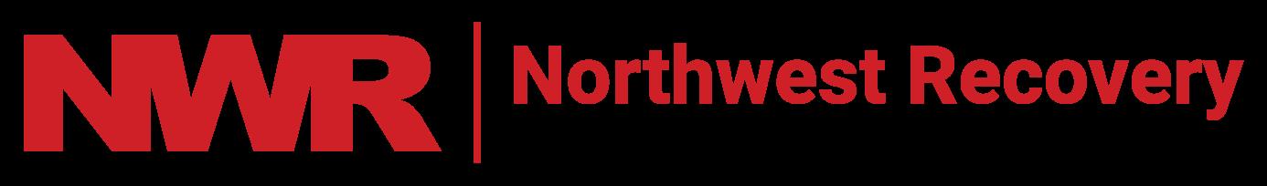 Horizontal Northwest Recovery Logo